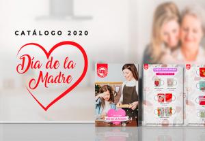 Catálogo del Día de la Madre 2021